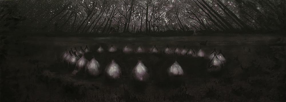1 - Gli Alchimisti dipintolow